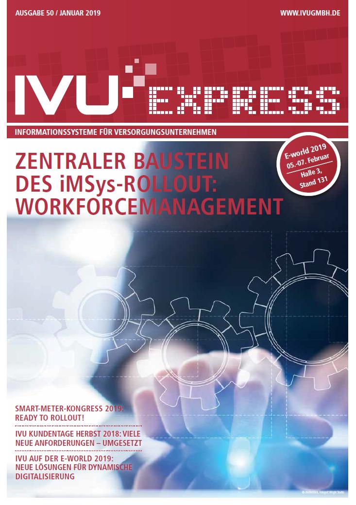 IVU Express 50
