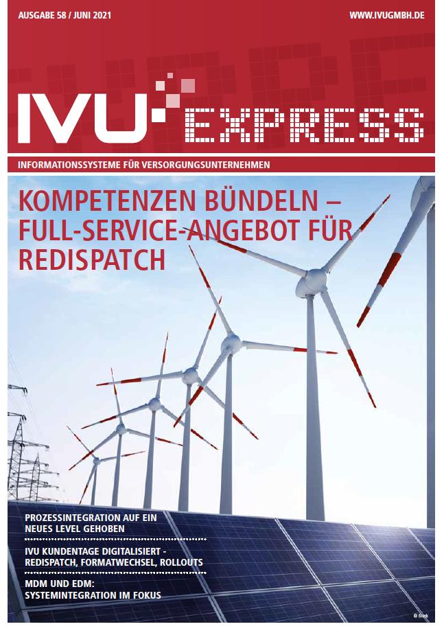 IVU Express 58