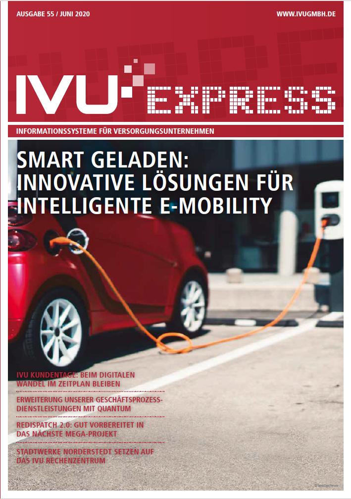 IVU Express 55