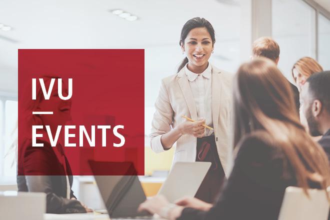 IVU Events